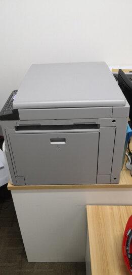理光(Ricoh) MP2014/D/AD黑白激光多功能一体机A3A4复合机复印机打印机办公扫描机 wifi打印网卡(不含机器) +网络组件+第二纸盒 晒单图