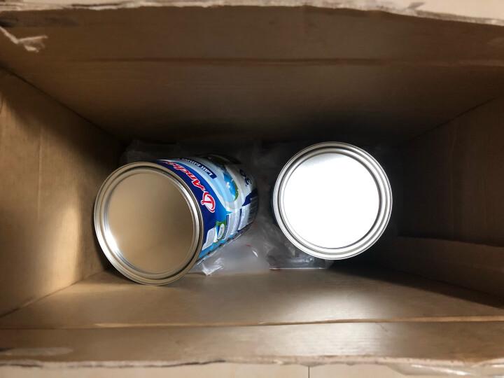 新西兰原装进口 安佳(Anchor)成人奶粉乳粉 全脂 900g罐装 晒单图