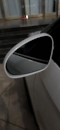 SOFT99 镀膜型后视镜防雨剂 玻璃水雨敌汽车玻璃防雨剂 倒车镜驱水剂 汽车用品 40ml 晒单图