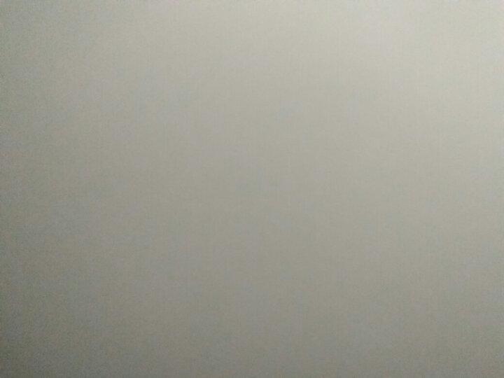 艺柳园 简约仿麦杆床头柜 田园迷你实木收纳柜四斗柜简易储物柜 多层组合 整装 A系列三层465 晒单图