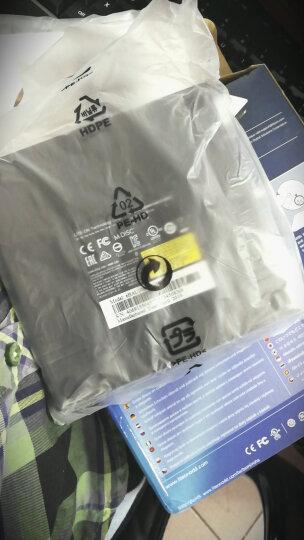 建兴(LITEON)8倍速 USB2.0 外置光驱 DVD刻录机 移动光驱 黑色(兼容WindowsXP/7/8/10苹果MAC系统/eBAU108) 晒单图