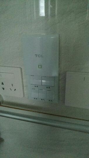 TCL 集成吊顶浴霸 led灯照明 陶瓷PTC风暖浴霸 浴室取暖器 买就送平板灯 600*300金色浴霸 卓越. 晒单图