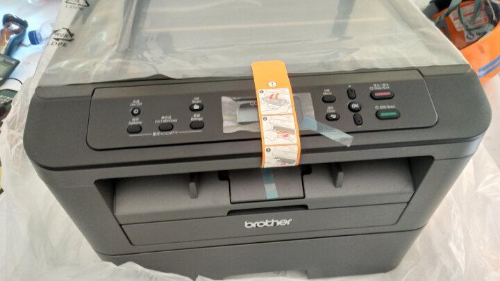 兄弟(brother)DCP-7080 黑白激光多功能一体机(打印、复印、扫描) 晒单图