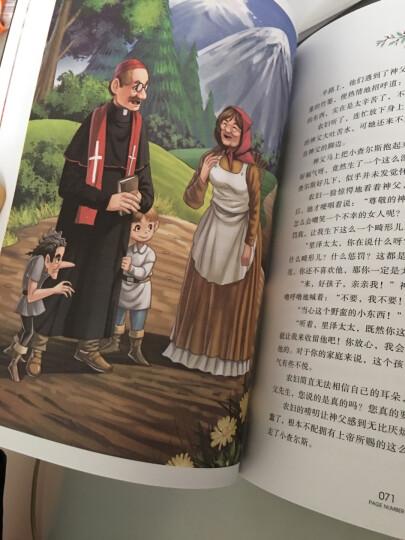 青鸟 儿童文学读物国际大奖四五六年级小学生新课标课外阅读书籍故事书必读名著 晒单图