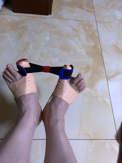 敏斯特Muenster ZY-016 拇指矫正伸张带拇指外翻矫正带大脚骨锻炼带运动带 一个 晒单图