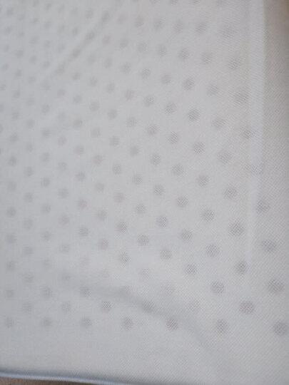 睡眠博士(AiSleep)枕芯 人体工学青少年乳胶枕 泰国乳胶枕头 6-12岁 晒单图