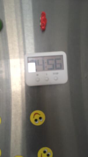 HAPTIME YGH118煲汤煮饭提醒器 计时器 倒计时 厨房定时器 可爱迷你厨房闹钟 晒单图
