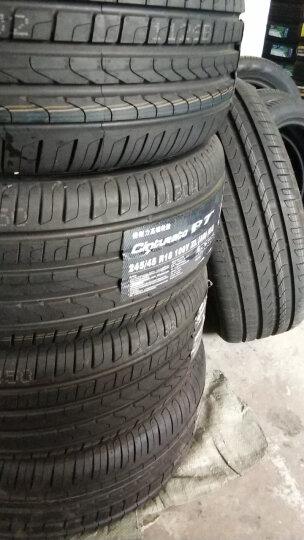 倍耐力 汽车轮胎 途虎品质 免费安装新P7 225/45R17 91W适配速腾高尔夫7 晒单图