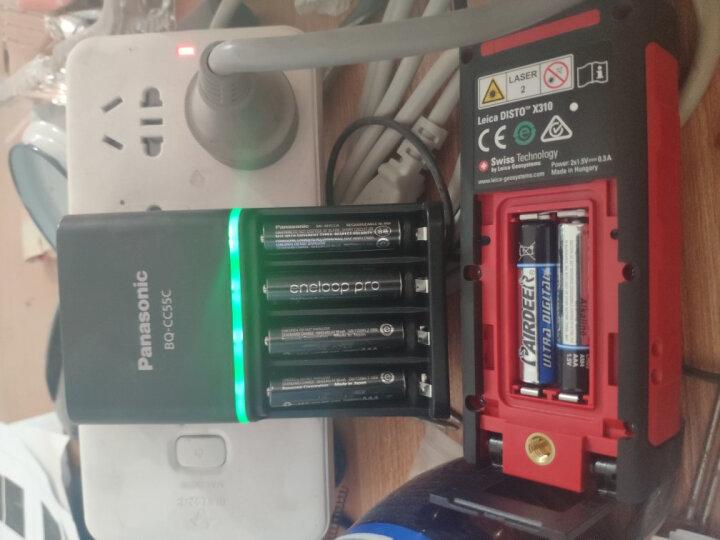 徕卡X310手持激光测距仪120米高精度红外线 电子尺量房仪测量仪100米升级莱卡瑞士品牌 晒单图