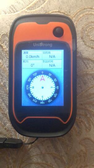 集思宝G120BD g138bd北斗手持GPS定位仪经纬度坐标测量仪器户外卫星导航高精度测距测亩仪 G138BD 套 套 晒单图