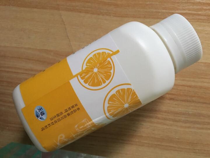 绿伞 柠檬酸除垢剂280g 饮水机清洗剂电水壶除水垢清洁剂去茶渍清洁剂 晒单图