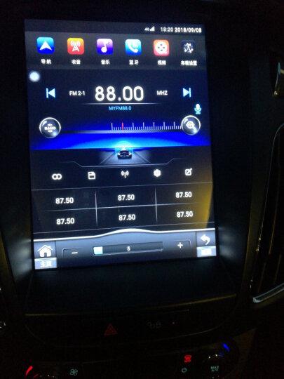 途新车机福特经典福克斯新福睿斯蒙迪欧翼博翼虎蒙迪欧致胜汽车中控大屏车载倒车影像导航仪一体机 L1-4G版(1+16G)--自行安装 晒单图
