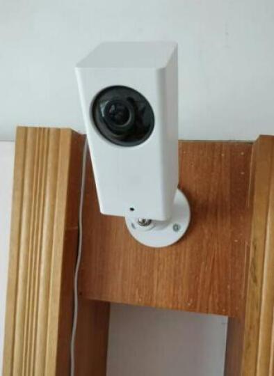 小方智能摄像头1080P高清夜视版 无线wifi网络家用监控摄像头母婴看护 智能家居 晒单图