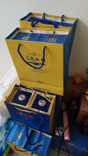 【洋河酒厂直营】洋河蓝色经典邃之蓝42度500ML6瓶整箱装礼盒白酒 洋河官方旗舰店 晒单图