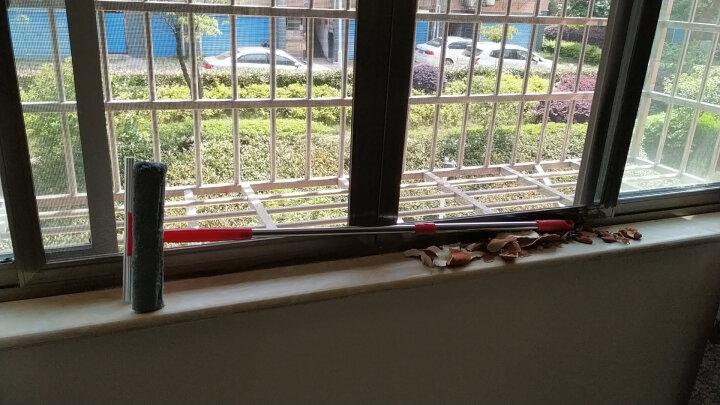 美丽雅 玻璃刮擦窗器家用清洁擦玻璃神器刮水器洗刮合一 晒单图