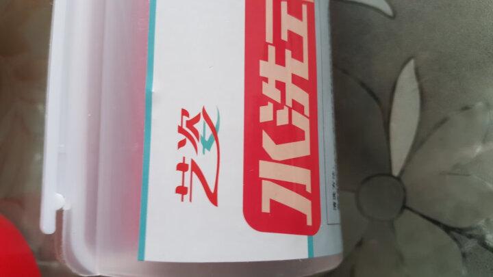 艺姿长柄家用洗锅刷椰棕木刷厨房清洁刷子去污洗碗锅刷YZ-CF205 晒单图