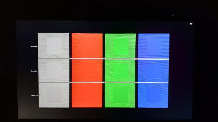 飞利浦 27英寸 2K高分 IPS技术 广色域 细窄边框 高清接口 内置音箱 HDMI 电脑液晶显示器 276E8FJAB 晒单图