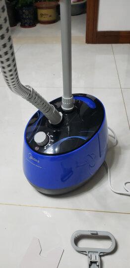 美的(Midea)挂烫机智能蒸汽加热家用烫衣机电熨斗商用熨烫机YGD30A2J(3L大水箱) 晒单图