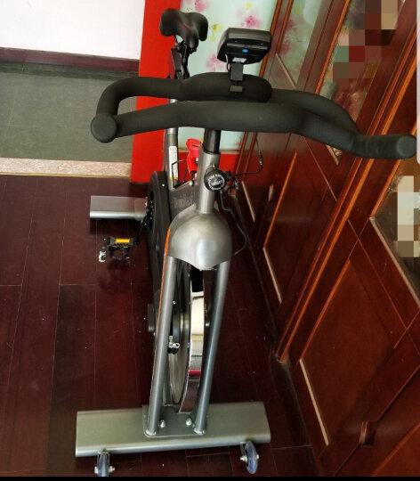 美国爱康NORDICTRACK动感单车家用NTEX03018/GX 3.8皮带传动立式健身车 厂家自送(送货入户 包安装) 晒单图