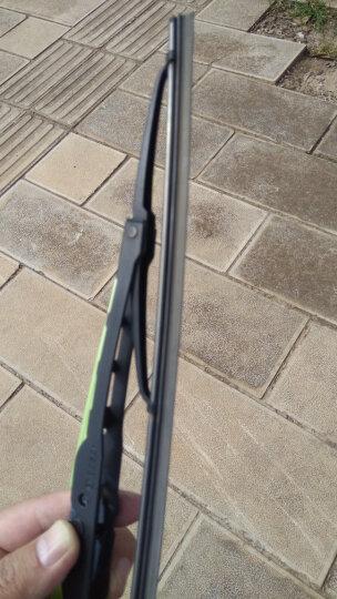 利安顺雨刮器雨刷器X6对装24/16 11前比亚迪F3/绅宝D20绅宝D50北汽EU260北汽EX260/16-17款北汽EX200 晒单图