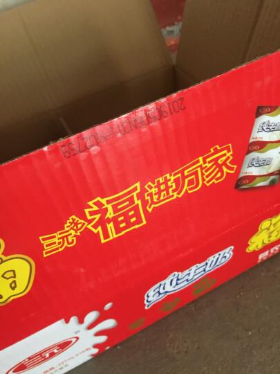 三元 利乐枕纯牛奶227ml*16袋/箱(新老包装交替发货) 晒单图
