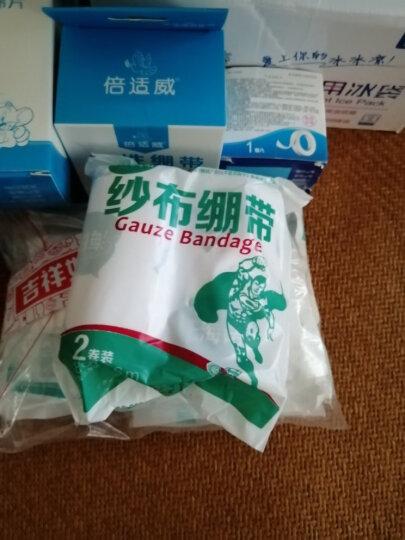 海氏海诺艾暖 胰岛素冷藏盒 便携式冷藏包(含医用冰袋 实时温度监控) 晒单图