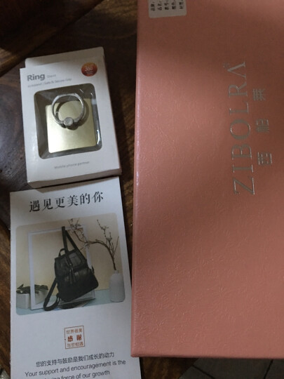 真皮钱包女2019新款日韩版大容量学生钱夹个性女士长款钱包时尚女式手机包 黑色 晒单图