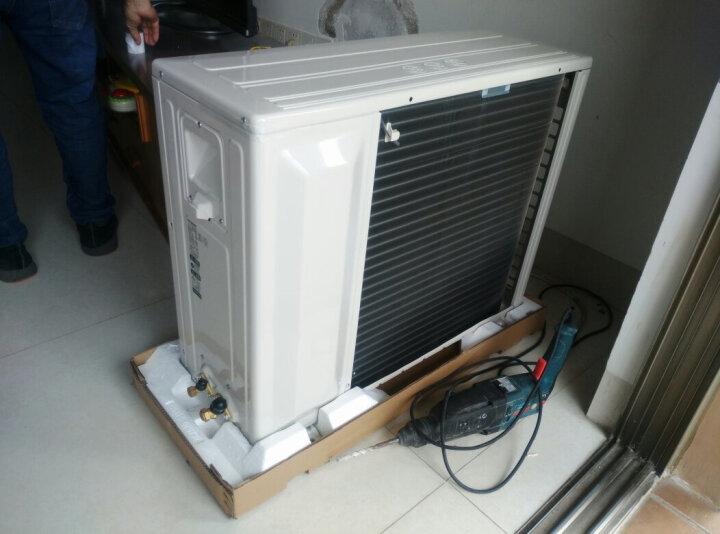 松下(Panasonic)SE18KJ1S 2匹变频冷暖壁挂式空调挂机KFR-51GW/BpSJ1S 晒单图