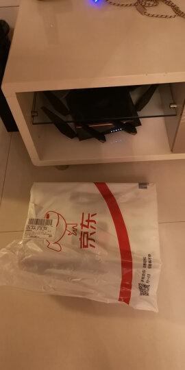 华硕(ASUS)RT-AC1200GU 1200M双频全千兆荣耀之作 智能wifi 5G无线路由器 大户型穿墙 晒单图