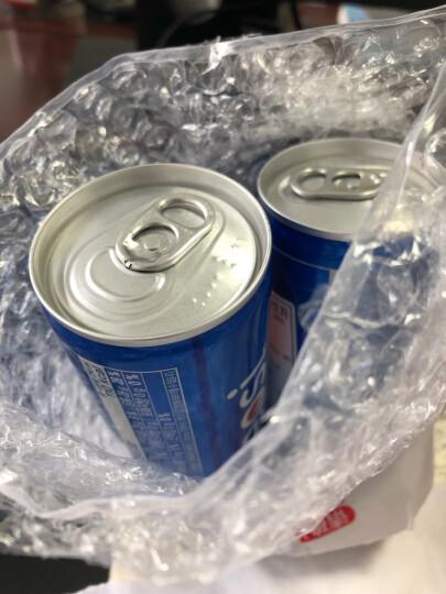 乐天芒果汁桃汁雪碧可乐牛奶苏打碳酸饮料 韩国进口零食 橙汁238ml罐 晒单图