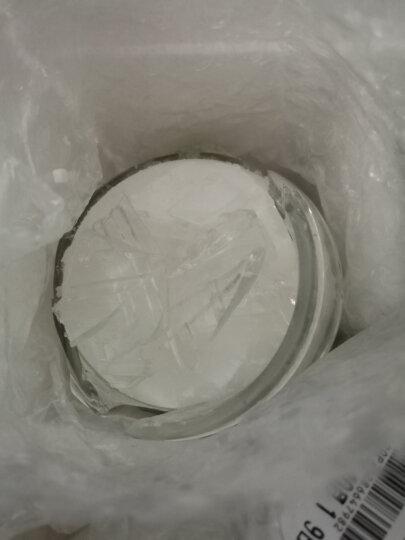 海南椰子油天然冷压榨 素食调料油冷榨椰油 500ML 晒单图