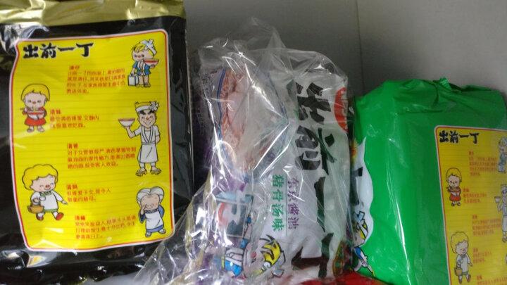 中国香港 出前一丁(NISSIN) 方便面 鸡蓉味 100g*5包 晒单图