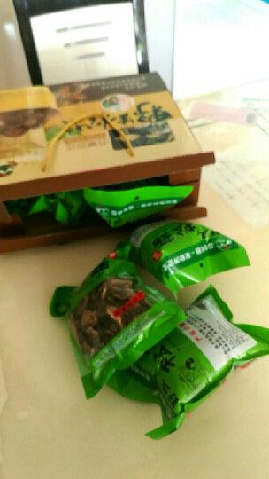 【沂水馆】山东特产 沂蒙松菇 礼盒装 600g 香菇干货年货礼品 晒单图