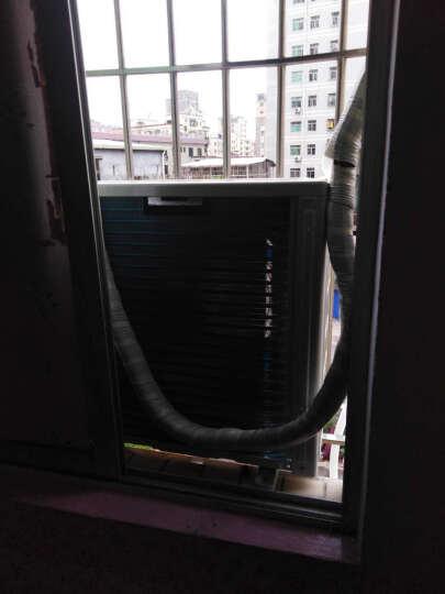 奥克斯 (AUX) 大1匹 单冷 定速 卧室壁挂 上下扫风空调挂机(KF-26GW/NFA1+3) 晒单图