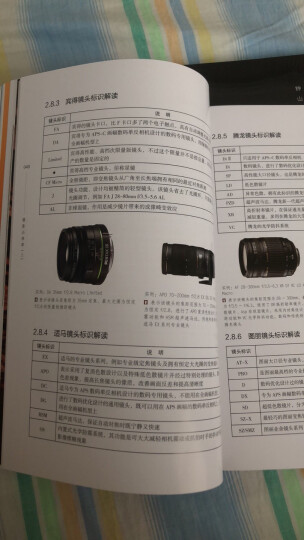 摄影必修课(套装共2册)  晒单图