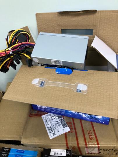 朗科(Netac)60GB SSD固态硬盘 SATA3.0接口 N5S/一款非常适合升级的产品 晒单图