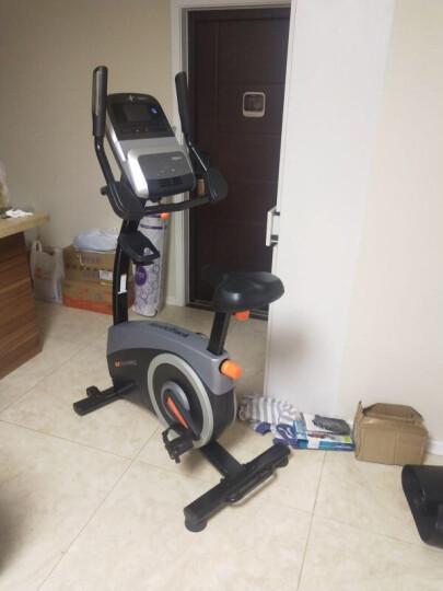 美国爱康ICON健身车家用磁控静音动感单车新品75017/GX4.4Pro 健身器材 运动器材 健身 全国联保(送货入户) 晒单图