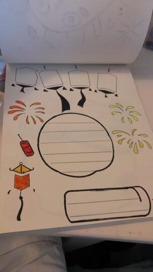 得力(deli)70681 软笔头24色水彩笔/漫画插画上色笔/尖刷头笔 晒单图