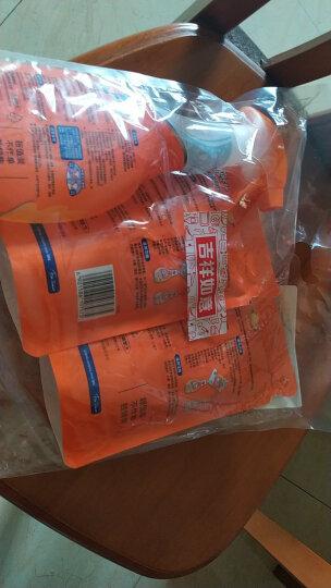 威猛先生 厨房重油污净 清爽柠檬三包装500g+420g*2 去油渍污垢 厨房清洁剂 油烟机清洁剂(新老包装随机发) 晒单图