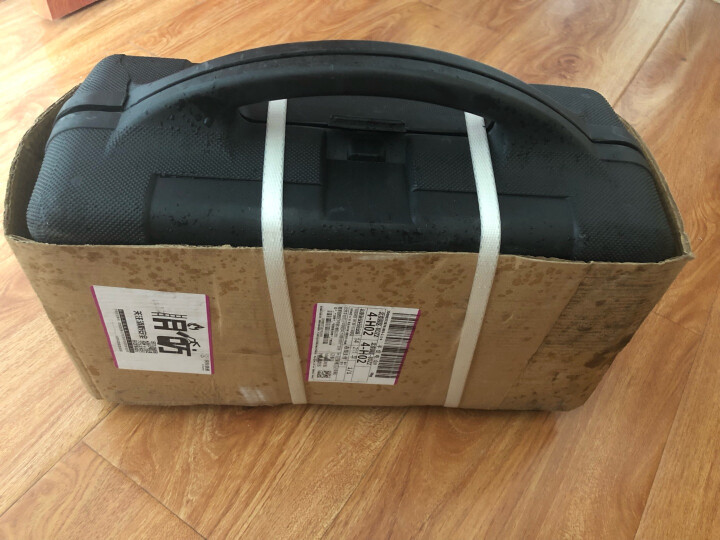诚悦电镀哑铃杠铃15kg(7.5公斤*2)男女士运动健身训练器材家用组合升级套装赠护手护腕加长连接器CY-024 晒单图