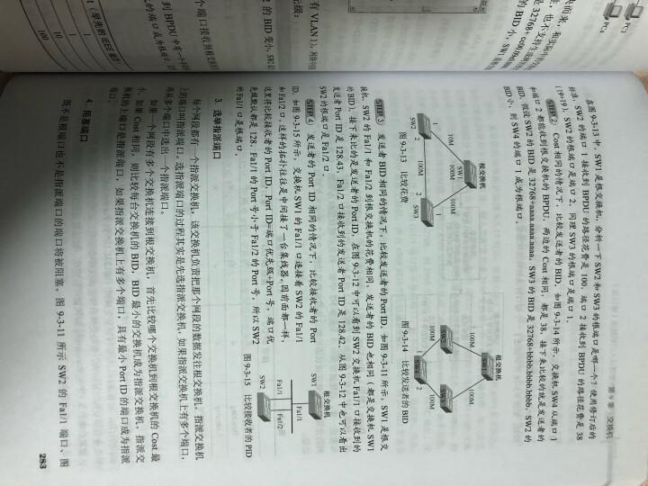 非常网管:网络管理从入门到精通(修订版) 晒单图
