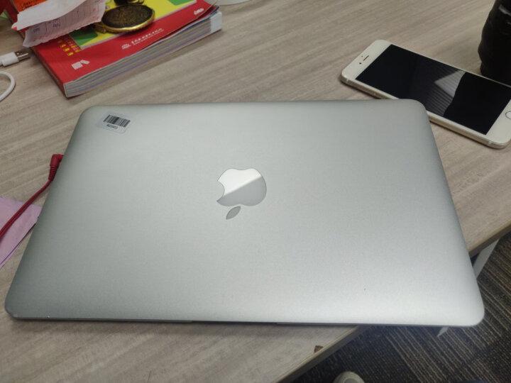 【二手9成新】苹果 Apple Macbook Air二手苹果笔记本电脑11/13寸超薄 学习 办公 【超极本】13寸231-i5-4G-128G 晒单图