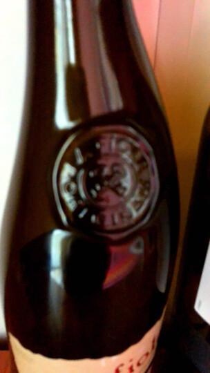 【超市红酒】教皇新堡 法国原瓶进口红酒 歪脖子AOC级干红葡萄酒 芙华教皇新堡产区750ml 晒单图
