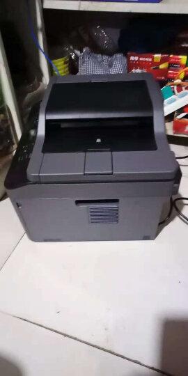兄弟(brother)MFC-7380 黑白激光多功能一体机(打印、复印、扫描、传真) 晒单图