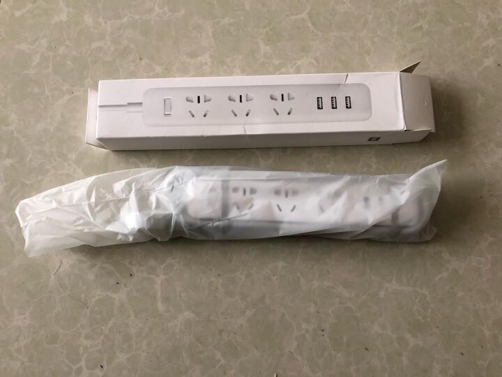 小米 米家二位转换器 (含2口USB2A快充) 晒单图