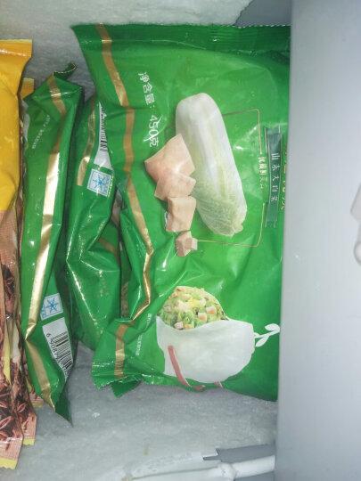 三全 珍鲜灌汤水饺 三鲜口味 450g(约30个) 5件起售 晒单图