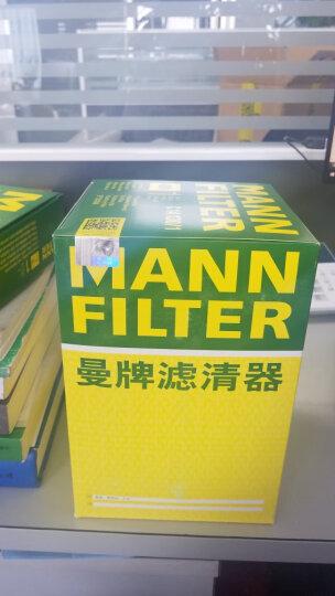 曼牌(MANNFILTER)空气滤清器/空气滤芯/空滤C29145(迈锐宝/君威/君越/荣威950/荣威950混动) 晒单图