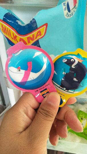 [¥114] 百吉福棒棒奶酪套餐 (原味+水果味)500g*2袋 儿童食品再制奶酪棒新鲜日期三仓发货 晒单图