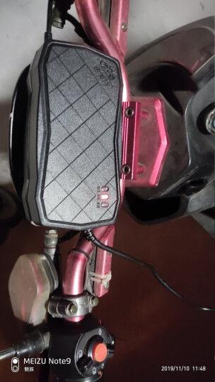 智能电动车电瓶车充电器48V20AH12AH铅酸电瓶电池通用60V20AH 72V20AH T型口品 36V12AH  T型口专用 晒单图