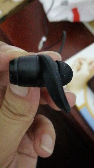 【2019新款】漫步者(EDIFIER)W280BT 磁吸入耳式  无线蓝牙线控耳机 手机耳机  可通话 超长续航  黑色 晒单图